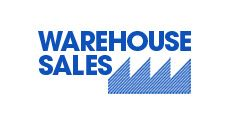 Digital agency Warehouse Sales