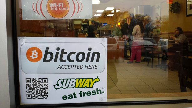 Bitcoin-Subway-Franchise-Accepts-Bitcoins