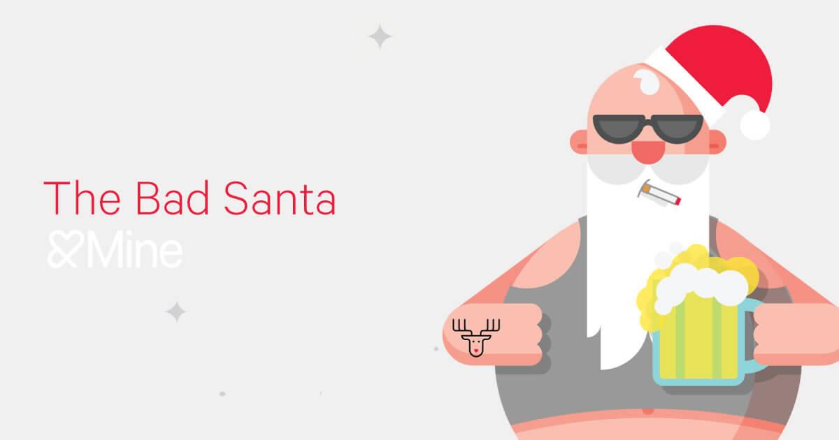 Merry Honest Christmas Campaign - #MerryHonestChristmas