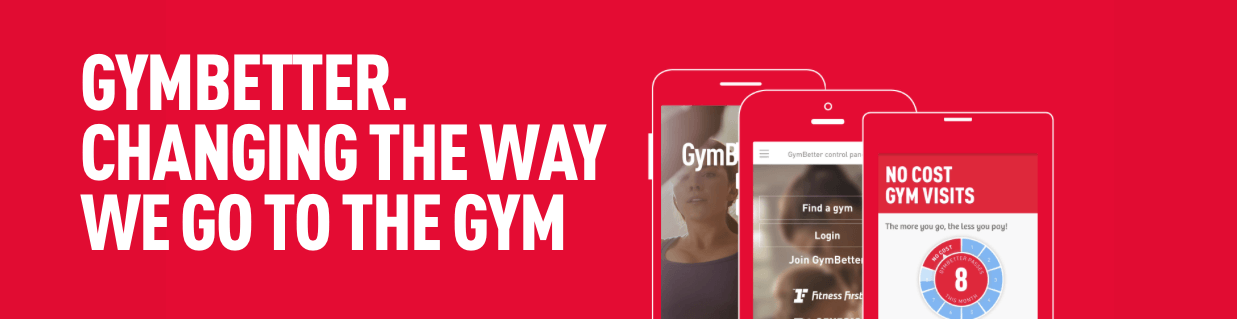 Gym Better