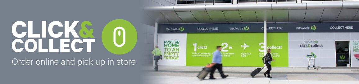 Click and Collect: A Pivotal e-Commerce Strategy for Australia