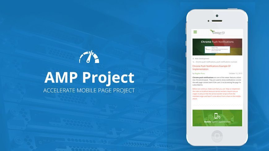 How Google AMP (Mobile Pages) Work to Optimise Conversion Rates?
