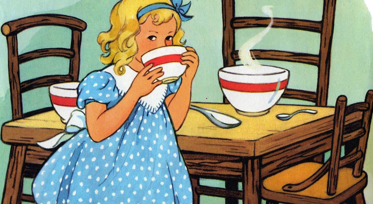 The Goldilocks Test