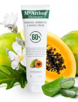 Customising BigCommerce McArthur Skincare