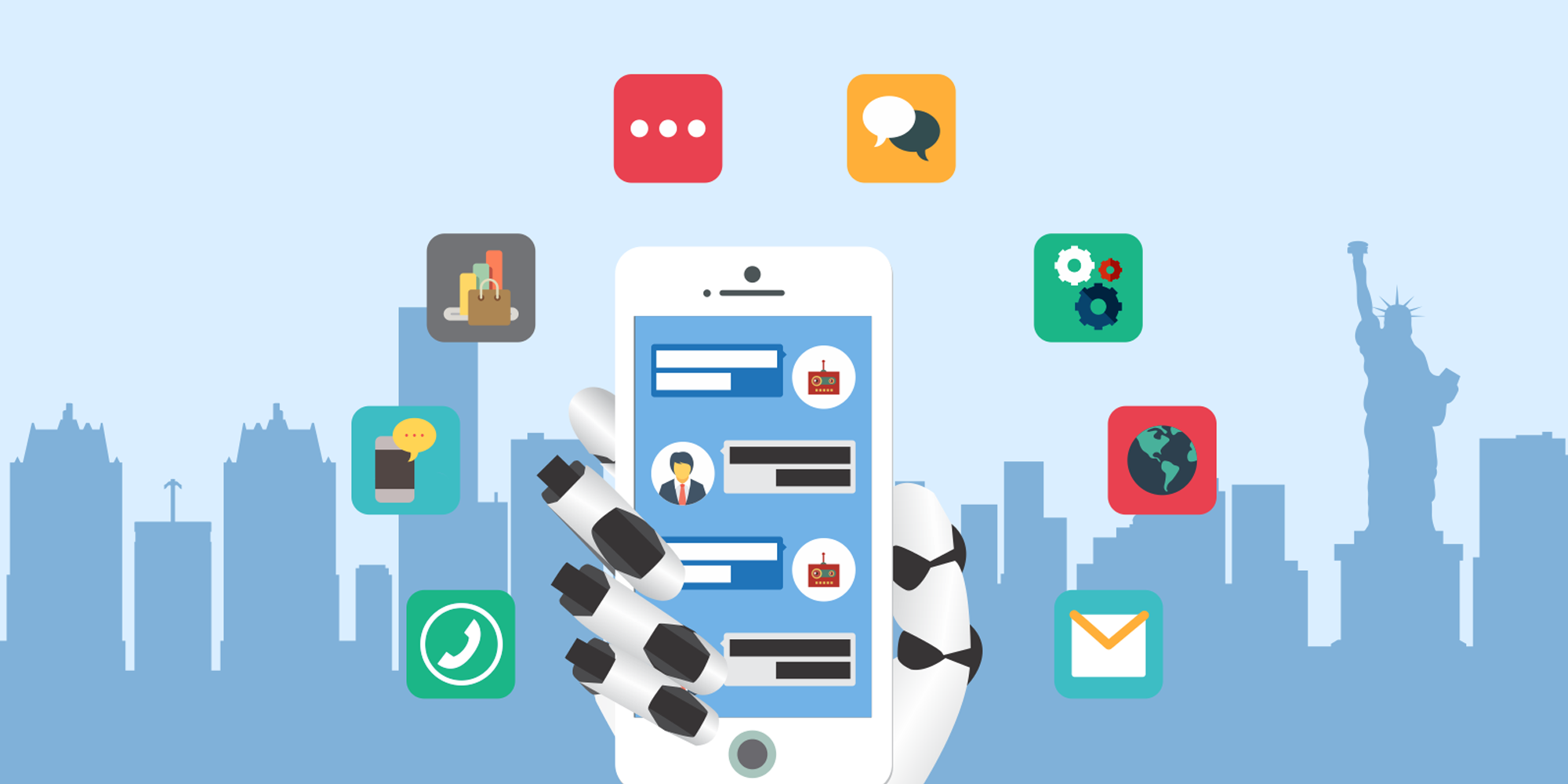 Chatbot Design and Development Services