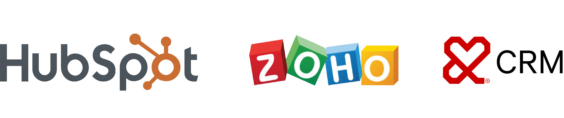 Hubspot Zoho AndMine CRM