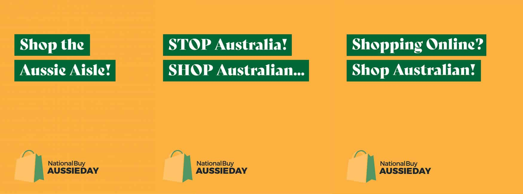 Buy Aussie Day
